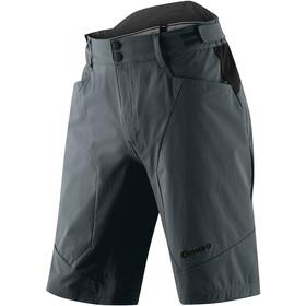 Gonso Orit Pantalones cortos Hombre, graphite